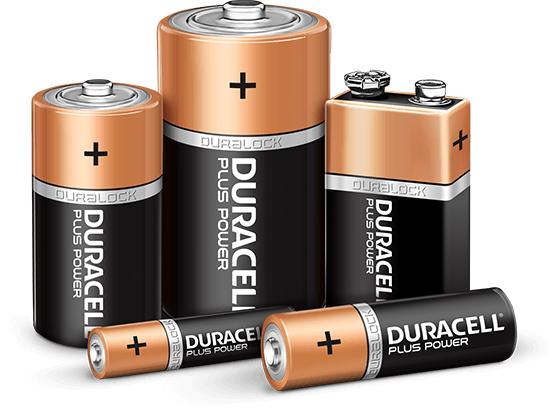 ultra power batterien duracell. Black Bedroom Furniture Sets. Home Design Ideas