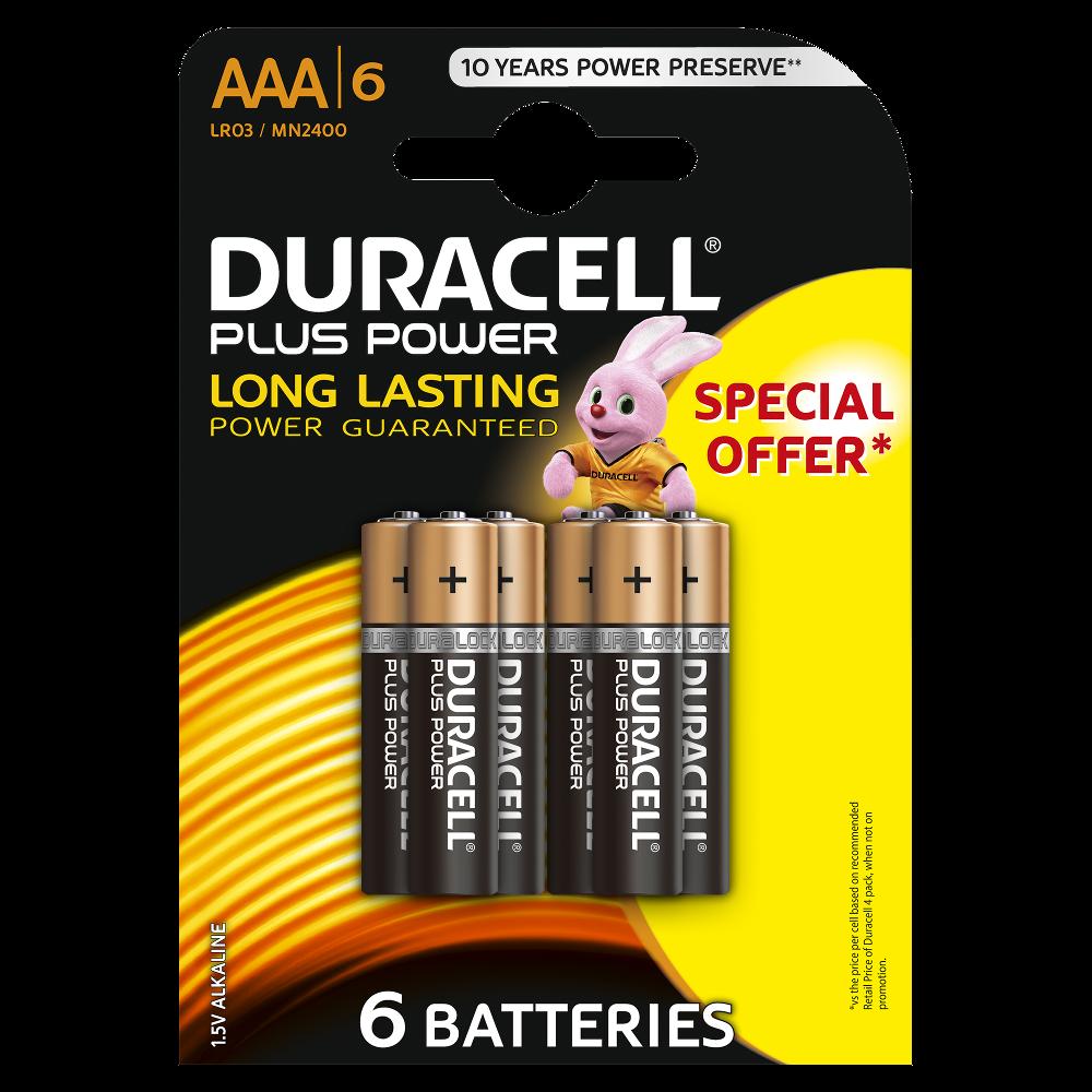 duracell alkaline batterien begleiten sie auf schritt und tritt. Black Bedroom Furniture Sets. Home Design Ideas